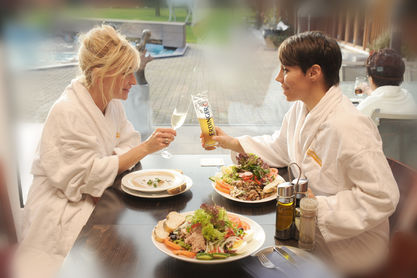 Wellness Therme Roetgen Brasserie